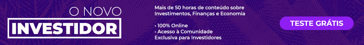 O Novo Investidor - Tudo sobre Investimentos, Finanças e Economia